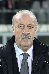 Vicente del bosque   teamchef spain %2801%29