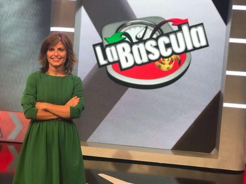 Mónica Barreal, dietista y nutricionista de 'La Báscula' os responde