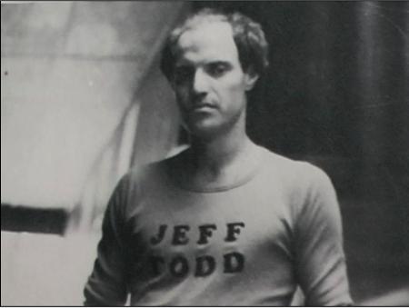 Jeff todd