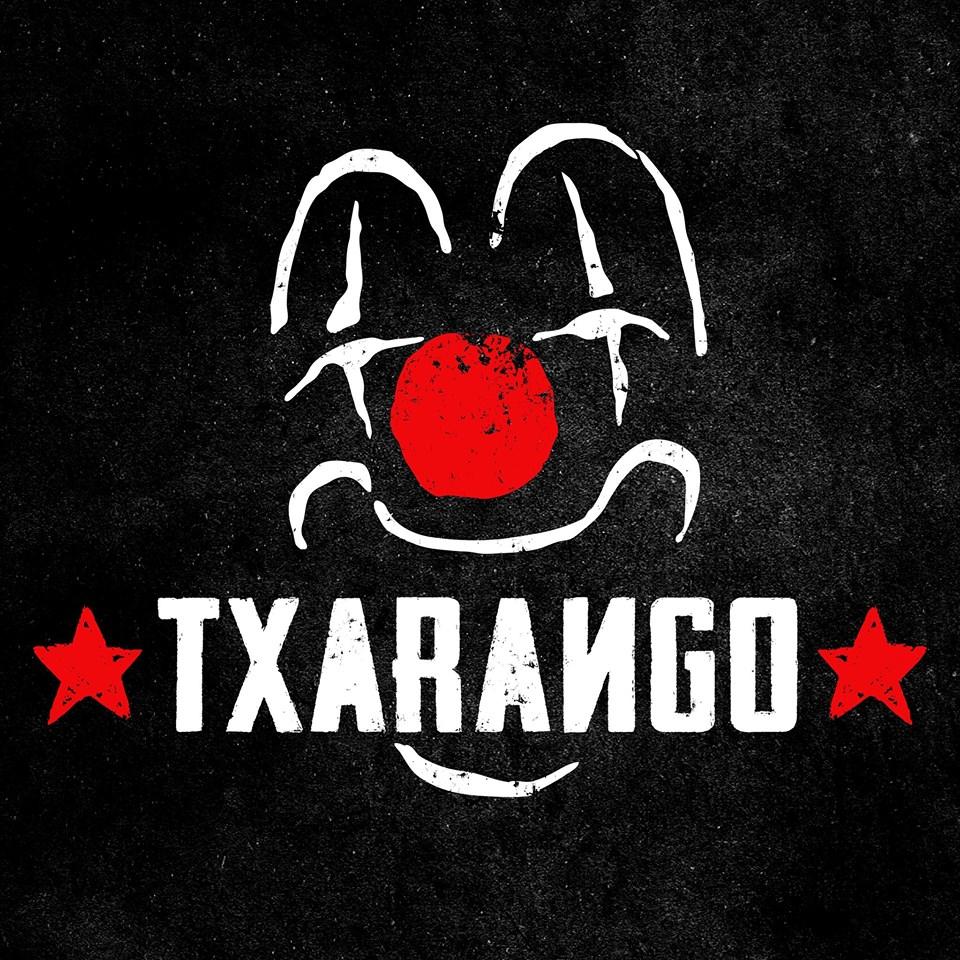 Txarango logo